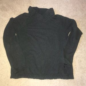 LIKE NEW Lululemon Gray Pullover